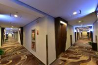 Super 8 Hotel Ningbo Zhaohui, Hotely - Ningbo