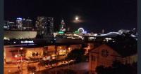 SoHo Penthouse, Apartments - Brisbane