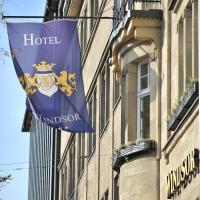Hotel Windsor, Отели - Дюссельдорф