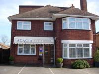 Acacia Guest House (B&B)