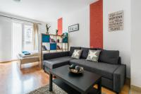 Klauzal 11 City Center Apartment, Apartmanok - Budapest