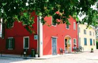 agriturismo le gazze, Farmházak - Camposanto