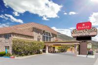 Ramada Ely, Hotels - Ely