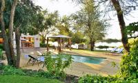 River View Lodge, Turistaházak - Kasane