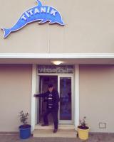 Titanik Pansiyon, Guest houses - Sile