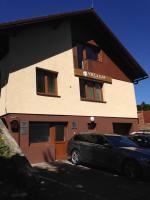 Villa Gap apartments, Apartments - Český Krumlov