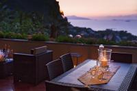 Capri Town Apartments, Apartments - Capri