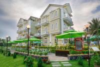 Golden Bell Hoi An Boutique Villa, Отели - Хойан