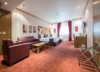 Al Farej Hotel, Hotely - Dubaj