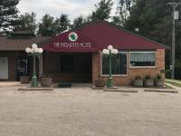 Evergreen Inn- Motel and RV Park