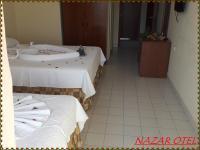Nazar Hotel, Szállodák - Didim