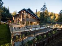 Hostería Las Cumbres, Gasthäuser - Villa La Angostura