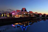 Haohanpo International Hotspring Resort, Resorts - Sanya