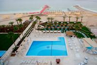 Herods Dead Sea – A Premium Collection by Leonardo Hotels, Hotels - Neve Zohar