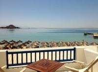 Acrogiali Hotel, Hotels - Platis Yialos Mykonos