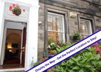 Valentine City Centre Guest House (B&B)