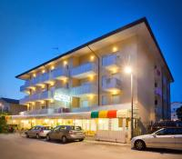 Hotel Augusta, Hotely - Caorle