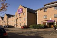 Premier Inn Guildford North - A3, Hotel - Guildford