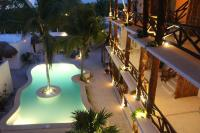 Tierra Mia Boutique Hotel, Hotels - Holbox Island