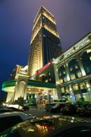 Nantong Jinshi International Hotel, Hotel - Nantong