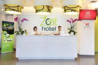 Zest Hotel Airport Jakarta, Hotely - Tangerang