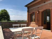 Apartment In Villa Belvedere, Appartamenti - Val di Pugna