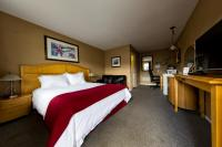 Bulkley Valley Motel, Motels - New Hazelton