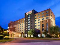 Par-A-Dice Hotel & Casino, Hotel - Peoria