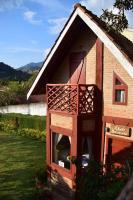 Chalé Bauzinho, Lodge - São Bento do Sapucaí