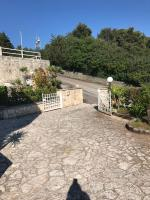 Villa Selva di Fasano, Apartmány - Selva di Fasano