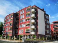 Mellia Ravda Apartments, Apartmány - Ravda