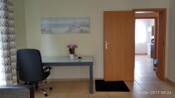 noclegi Rewal Apartament Merino