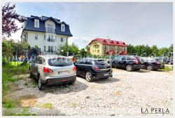 noclegi Władysławowo Villa la Perla