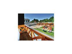 noclegi Mielenko Two-Bedroom Holiday Home in Mielno