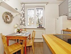 noclegi Gdańsk Piwna Apartment Possession