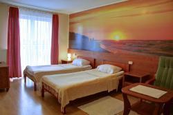 noclegi Ełk Apartamenty & Restauracja Janus