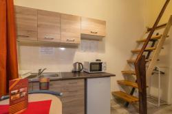 noclegi Kraków Euro-Room Rooms & Apartments