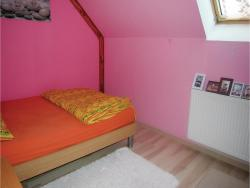 noclegi Olsztynek Three-Bedroom Apartment in Olsztynek