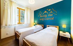 noclegi Karpacz Apartamenty Wonder Home - Komuny Paryskiej