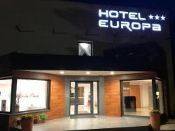 noclegi Elbląg Hotel Europa