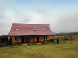 noclegi Olsztynek Two-Bedroom Holiday Home in Olsztynek
