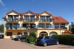noclegi Rowy Villa Ibiza