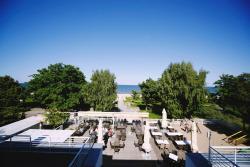 noclegi Sopot Hotel Bursztyn