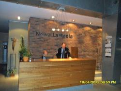 noclegi Gdańsk Apartament Lastadia Stare Miasto