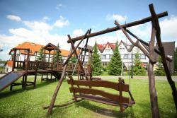 noclegi Lidzbark Warmiński Hotel Górecki