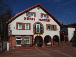 noclegi Olecko Hotel Mazury