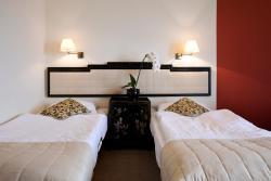 noclegi Sopot Hotel Zhong Hua