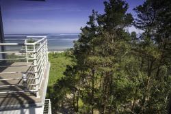 noclegi Dziwnówek Baltic View Apartment