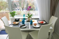 noclegi Gdańsk Apartament Świętojańska