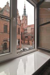 noclegi Gdańsk Gdansk Main Town - Andrew V